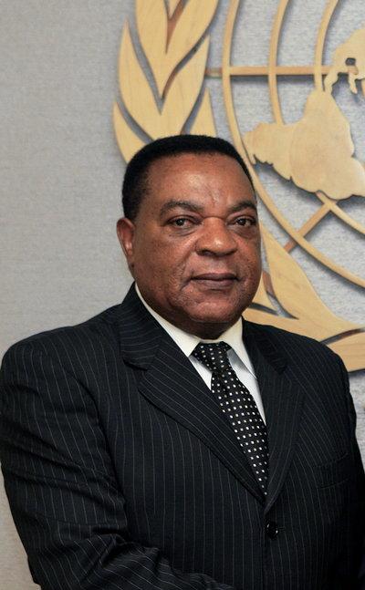Augustine Mahiga