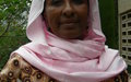 Profile of Halima Ismail Ibrahim, Co-Chair Technical Selection Committee