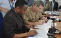 Action Plan to end Killing and Maiming of Children signed in Mogadishu