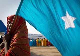 woman somali